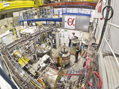 AntimateriaAcelerador