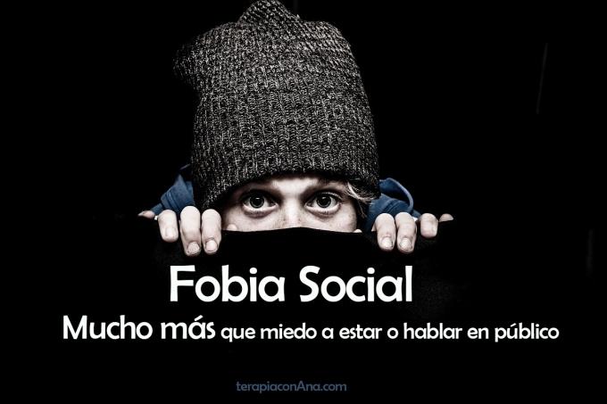 FobiaSocial