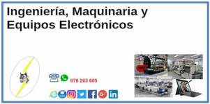 IconoCatSeguros201808Agosto_16MaquinariaEquiposElectronicos2
